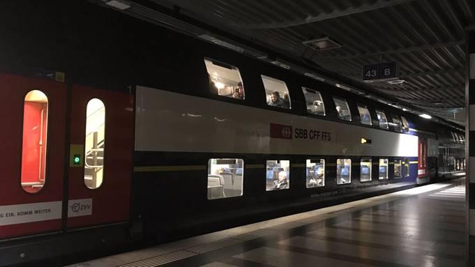 Zürich ohne Strom!