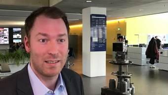 Der Video-Kommentar von «Nordwestschweiz»-Sportchef Etienne Wuillemin.