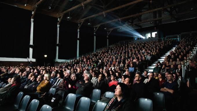 Bildergalerie zum Filmtage-Blog 2019