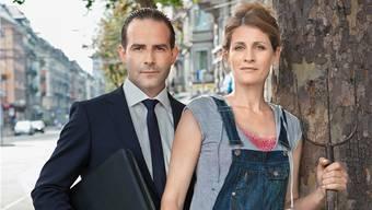 Lea Hadorn erhält an den Solothurner Filmtagen für die Hauptrolle in «Liebe und andere Unfälle». (Foto: SF)