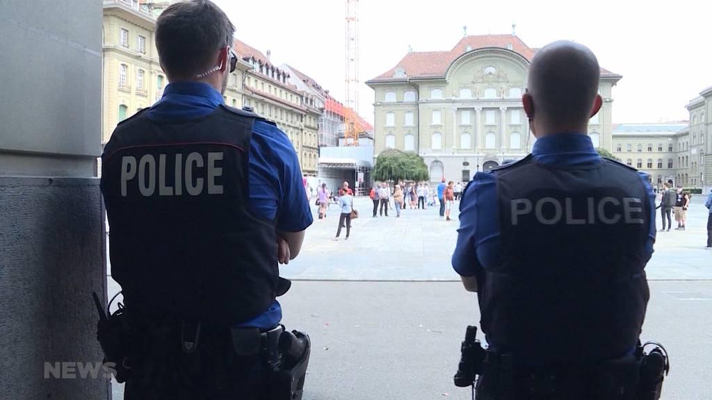 Chaotischer Demo-Samstag in Bern?