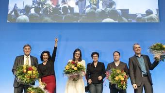 Ständerats- und Nationalratswahlen 2015 Basel-Stadt
