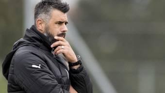 Die Schaffhauser von Trainer Boris Smiljanic gewinnen ohne zu überzeugen