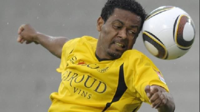 Barbosa Matchwinner für Delémont