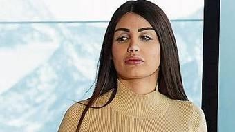 Vanissa Toufeili sang sich eine Runde weiter.