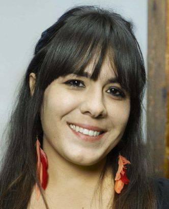 Catalina Wolf, Dietiker Gemeinderätin der Grünen