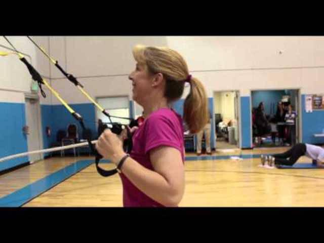 Das Workout-Programm von Brian Grant