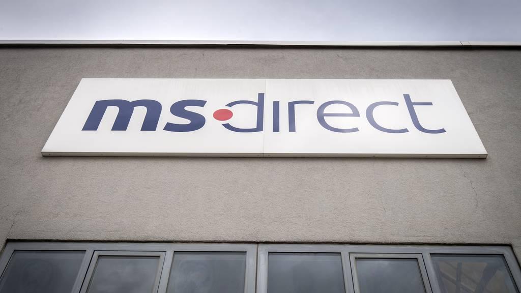 MS Direct: Nach vier Verstössen folgt die Kündigung