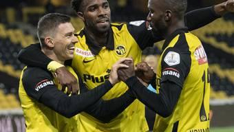 Die Young Boys treffen in der Europa-League-Gruppenphase unter anderem auf die AS Roma