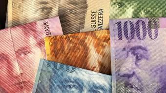 Ein Berner Gemeindepolitiker veruntreut 36'000 Franken (Symbolbild)