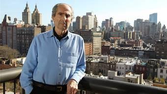 Philip Roth (1933–2018): «Ich habe das Beste aus dem gemacht, was ich hatte.»