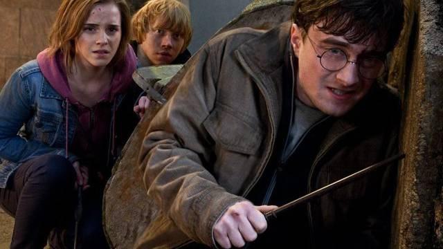 Der letzte Harry Potter-Film ist auf Rekordkurs