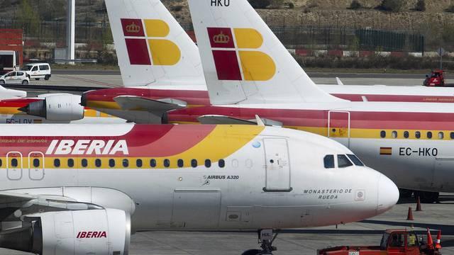 Iberia-Piloten streiken nicht mehr (Archiv)