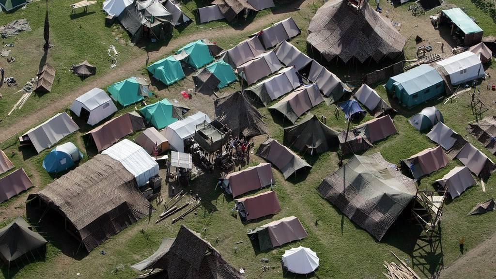 Oberthurgau bewirbt sich um Bundeslager