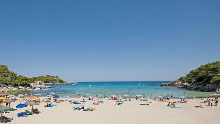 <p>Bei den Hotelplan-Kunden immer noch sehr beliebt: Mallorca</p>