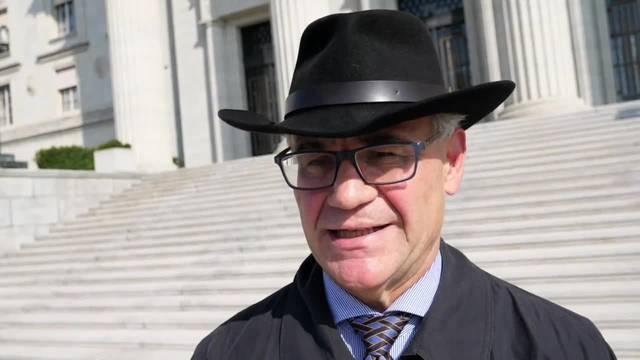 Rudolf Elmer hat Bankgeheimnis nicht verletzt