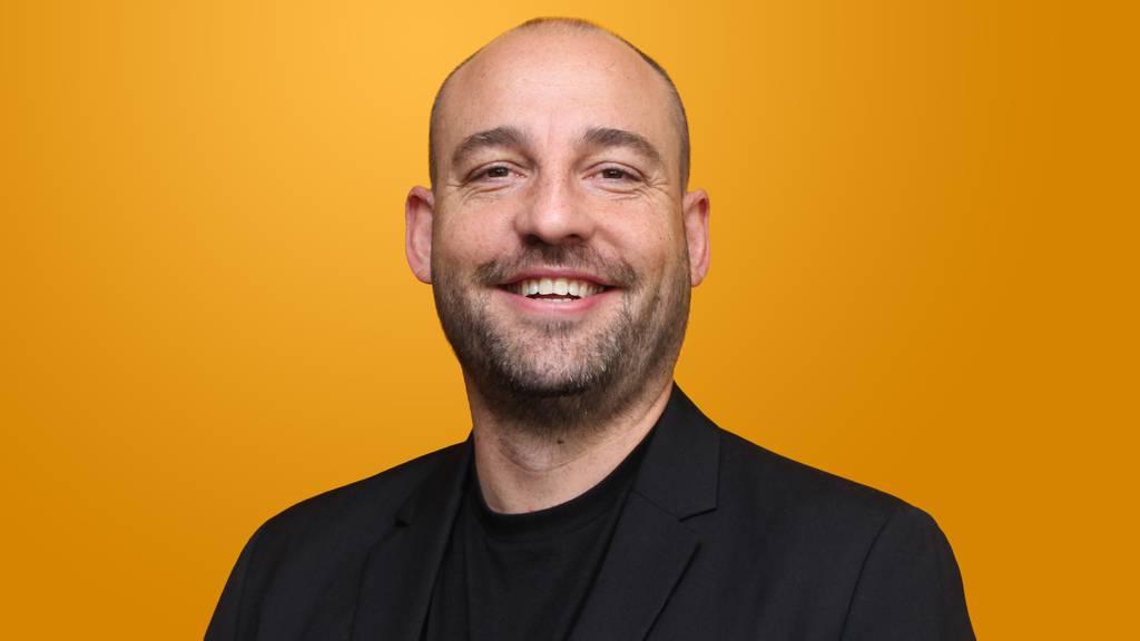 Roland Brechbühl