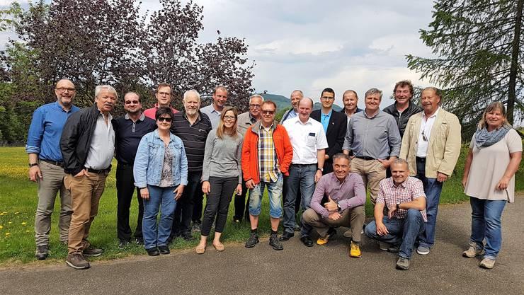 Die Fraktion der SVP Kanton Solothurn