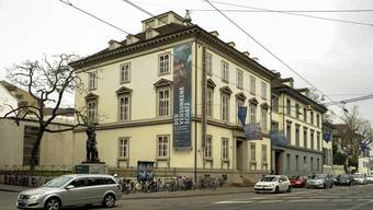 Viele der antiken Schätze im Antikenmuseum dürfen im Zuge der Lockdown Lockerungen wieder zu ihren Leihgebern zurück.