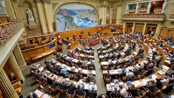 496 Kandidierende für 16 Sitze – am 20. Oktober entscheiden die Aargauerinnen und Aargauer.