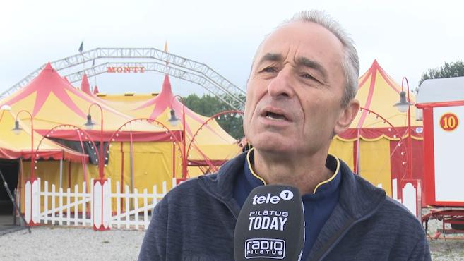 Circus Monti kämpft gegen gefälschte Tickets