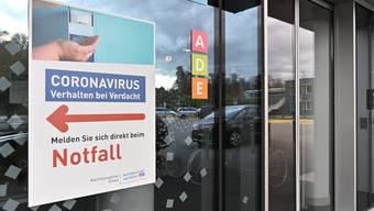 Kantonsspital Olten arbeitet mit der Pallas Klinik zusammen.