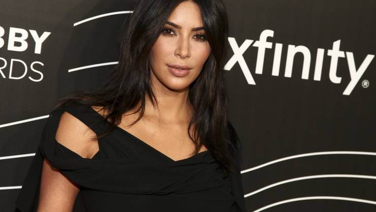 Gleiches Recht für alle: Kim Kardashian fordert Gleichberechtigung, mag aber kein Schubladendenken. (Archivbild)