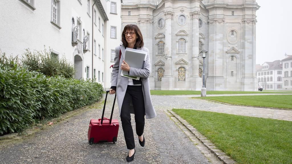 St.Gallen, Graubünden und Glarus prüfen gemeinsame Spitalplanung