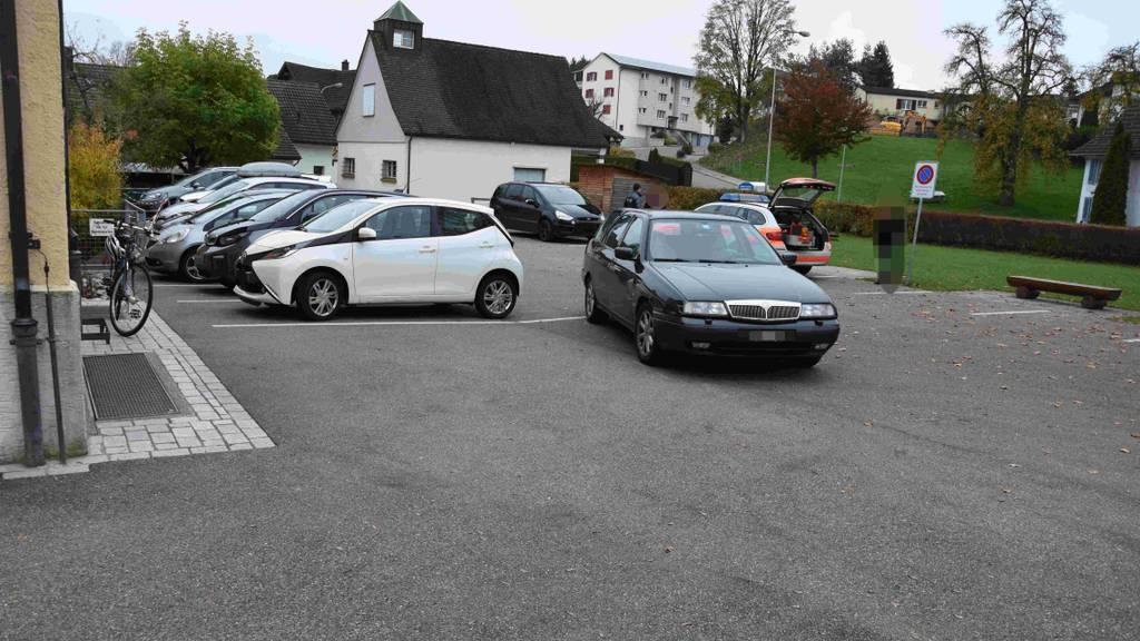 5-Jähriger von Auto angefahren und verletzt