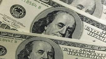 Nicht genug frisches Kapital für Bank