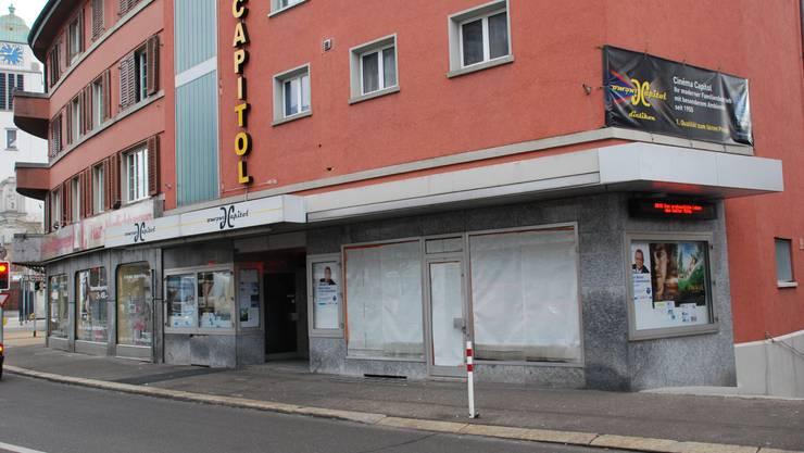 Die Bäckerei zieht in einem Teil des Cinema Capitol an der Bremgartenstrasse 1 ein.