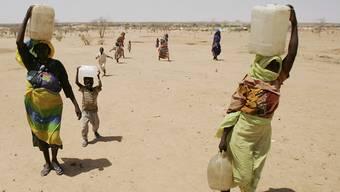 «Tschad, Oase der Sahel-Zone» – oder eher doch nicht?