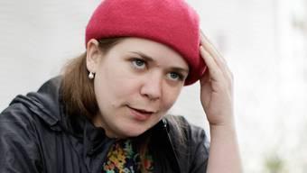Die österreichische Autorin Stefanie Sargnagel wurde in den Sozialen Medien bedroht. Nun ermitteln die Behörden. (Archivbild)