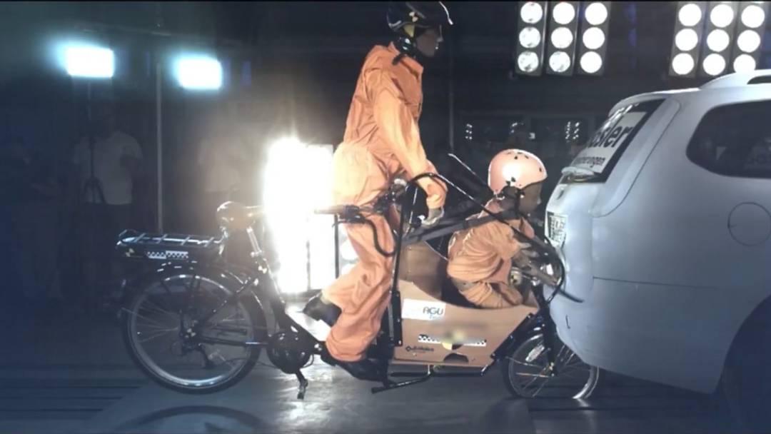 Cargo-Bikes
