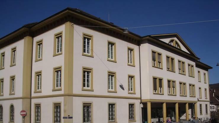 Kantonsgericht in Liestal