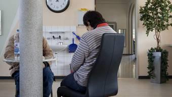 Ausser für Spital-Psychiater fehlen Arzttarife noch. (Symbolbild)