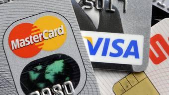In der Studie wurden Daten von Kreditkarten untersucht