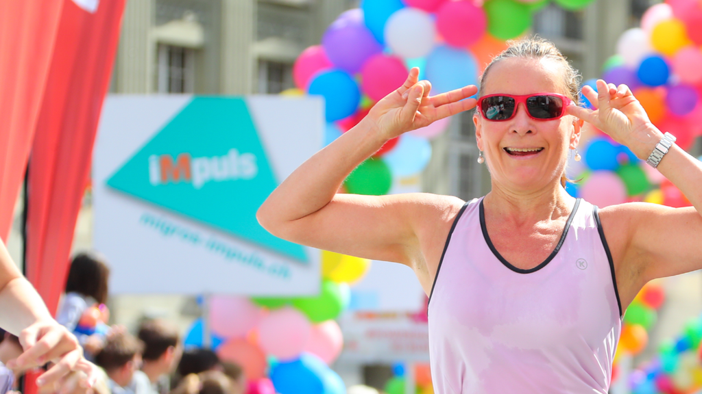 Schweizer Frauenlauf