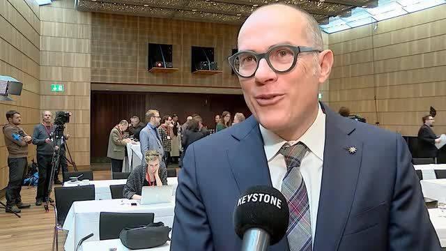 Jürg Schmid, Direktor Schweiz Tourismus: «Am meisten schmerzen die Verluste in Europa»