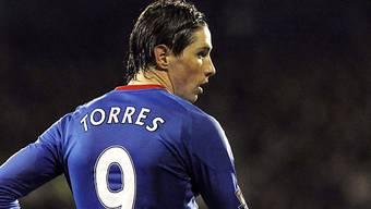 Fernando Torres weiter ohne Tor für Chelsea