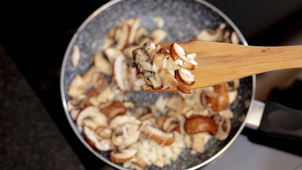 Diese Pilzrezepte musst du ausprobieren