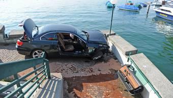 Der Unfall am Zürichsee, der im Sommer 2010 für viel Aufsehen sorgte, konnte geklärt werden.