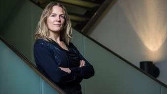 Åsne Seierstad: «Die Mädchen hatten die Möglichkeit, zu fliehen. Und sie haben gewählt, das nicht zu tun.» Raphael Moser