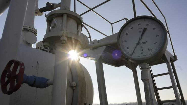 Laut der Internationalen Energieagentur (IEA) dürfte der Rohölpreis in nächster Zeit nicht deutlich ansteigen. (Symbolbild)