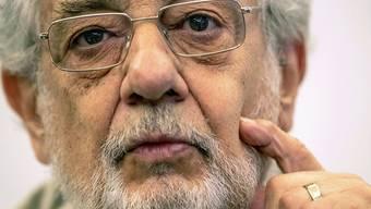 Der spanische Opernstar Plácido Domingo ist nach seiner Infektion mit dem neuartigen Coronavirus ist aus dem Spital entlassen worden. (Archivbild)