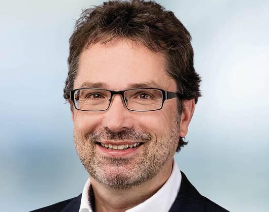 Christian Wassmer, CVP