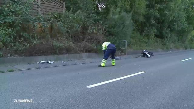 FDP-Präsident verursacht schweren Unfall