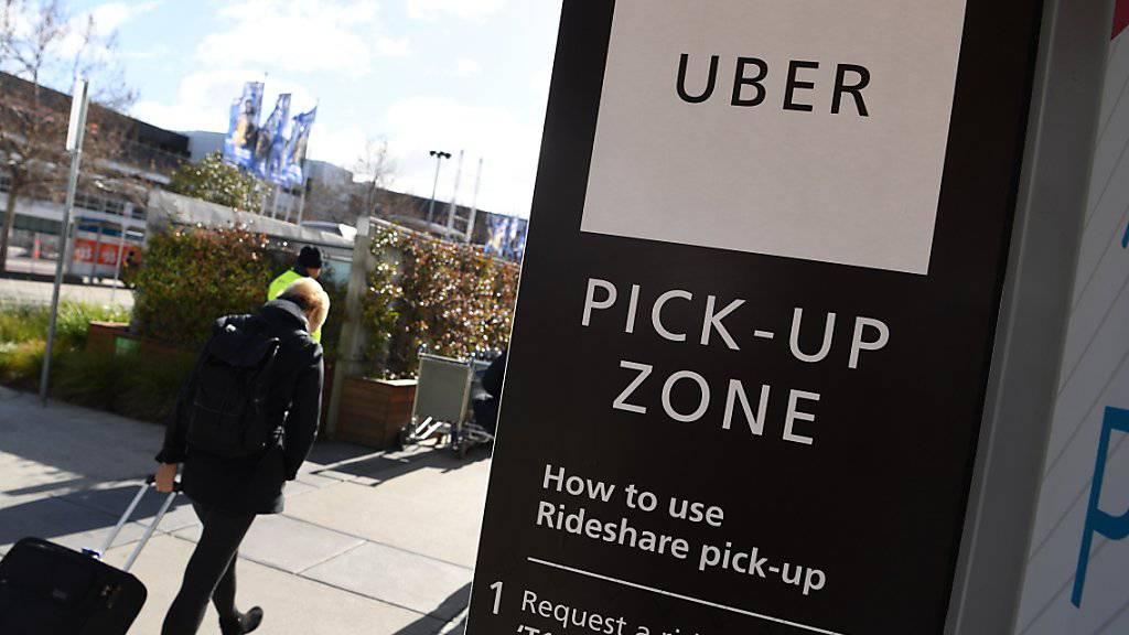 Einer der grössten Börsengänge der Finanzgeschichte: Der US-Fahrdienstvermittler Uber will am Freitag sein mit Spannung erwartetes Debüt an der New York Stock Exchange geben.