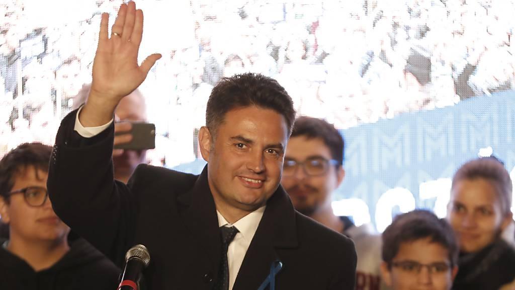 Ungarns Opposition kürt den Orban-Herausforderer für Wahl 2022