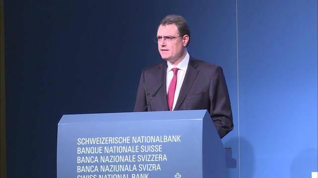 SNB-Geldpolitik - Griechenland - Nestlé-Skandal